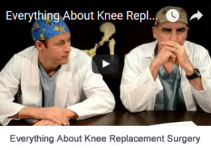 Everything About Knee Replacement Surgery