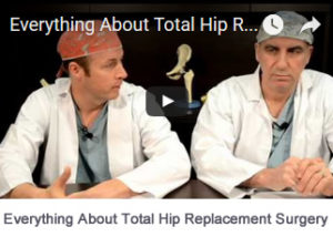 Everything About Total Hip Replacement Surgery