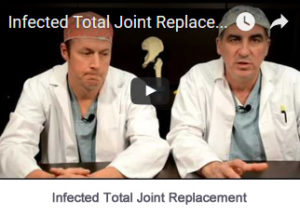 Infected Total Joint Replacement
